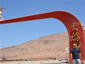 新疆自驾游五