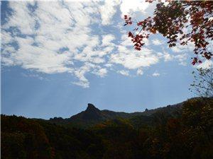 2015年十一本溪大石湖景区随拍