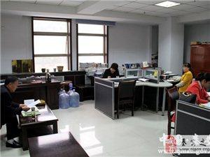 """秦安�h招商局召�_��做""""我是秦安文明人""""活�影才��"""
