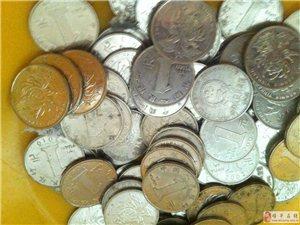 求助!!澳门美高梅网址县王各庄村民张先生20000个一元硬币的苦恼!