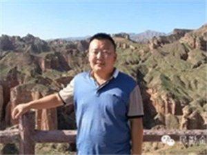 青年作家雷兴荣《三十而立》宣传片