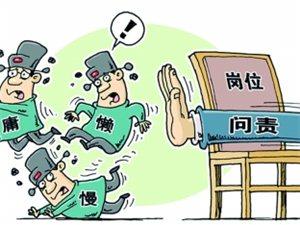商丘市纪委通报五起典型案件!虞城店集乡党委书记被免去职务!