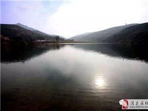 神奇马蹄给隰县创造了一个美丽的水域世界