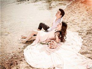 大理婚纱摄影的风格