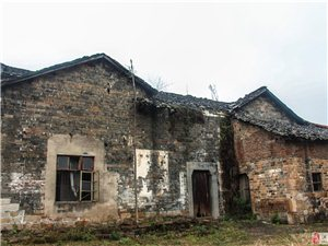 安山新窑旧居
