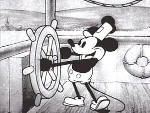 追寻童年的记忆,向经典动画致敬
