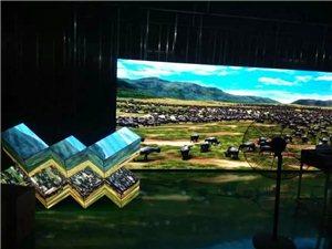 梅州市��晶光�有限公司LED全彩大屏制作