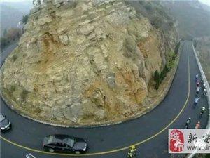 荆紫仙山红叶节骑行巡游记,风雨无阻的运动!
