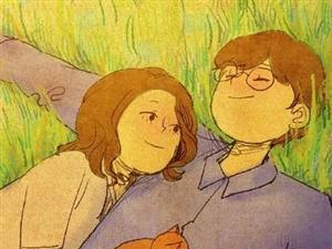 两个人的世界,懂比爱更难做到