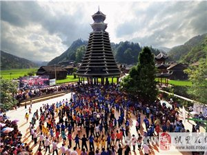 贵州剑河:拾起撒落在传统村落里的记忆