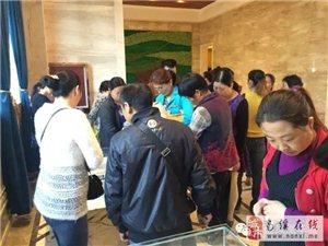 就这么快!11月14日,中盛・凤凰华城一期超级户型正式开盘!火爆排号1