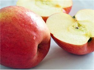 论吃苹果的好处