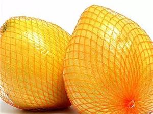 秋季吃柚子的秘密