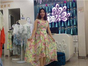 【美女秀场】江春红