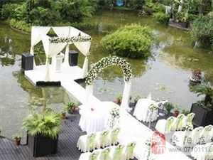 四种创意婚礼现场pk 你最喜欢哪种
