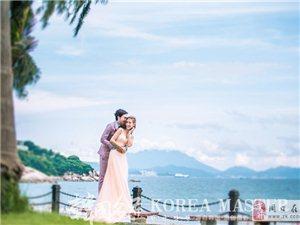 拍海景婚纱照,有哪些注意事项?