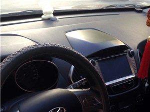2010款ix35 高配 带天窗 个人急售!