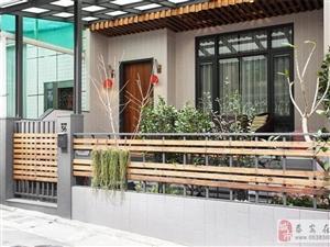 济南香港观唐别墅装修分析中式风格装饰怎样做会更好