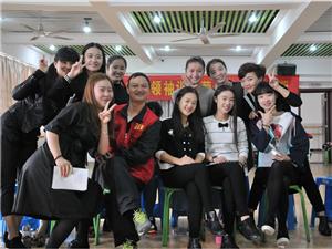 正能量训练营――――皖东舞蹈学校动态