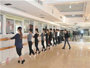 常贞德老师莅临我校指导――――皖东舞蹈学校动态