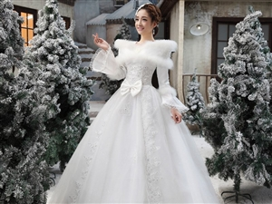 冬季个性婚礼如何策划