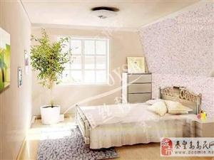 美好的装修环境从选择墙衣开始