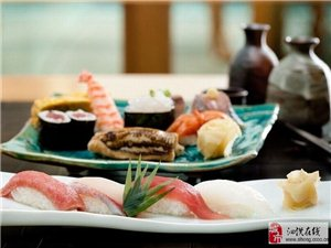 泗洪和风日本料理