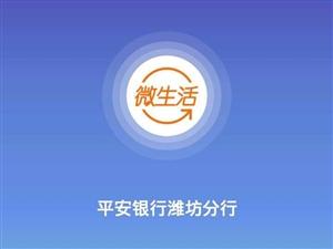 潍坊平安银行7厘信用贷款、汽车抵押贷款 电话:15006624500