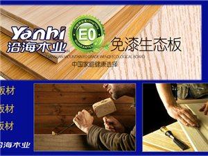 装修,板材定位,首选环保板材——沿海木业