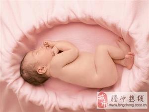 6个月的宝宝发烧怎么办 推荐五大物理降温法