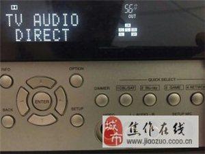 出售一台天龙AVR-4520,成色九成新