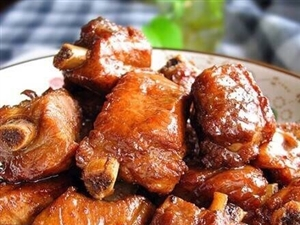 【糖醋排骨的做法】干香滋润,甜酸醇厚,肉质鲜嫩,做法却没有那么难