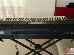出台99新的电子琴YAMAHA PSR-S950