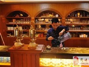 融辉法牧牛排咖啡将在11月27号正式开业!