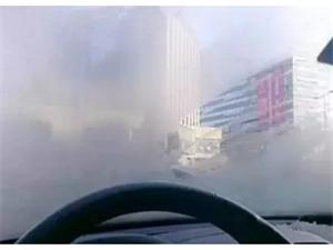 【小马哥实用车学堂】冬季用车小技巧