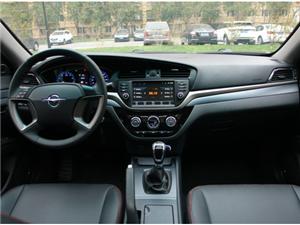 车主谈车:海马M6让夫妻关系更和谐
