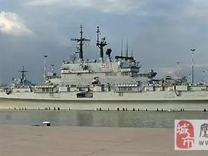 十大航母战力排行榜