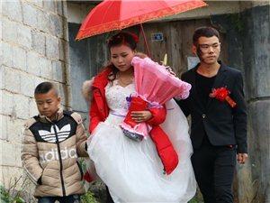 今天什么日子,那么多人结婚