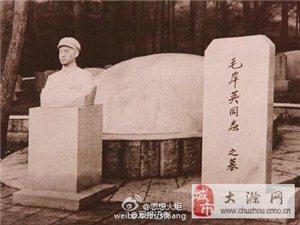 缅怀毛岸英在抗美援朝中牺牲65周年:为有牺牲多壮志