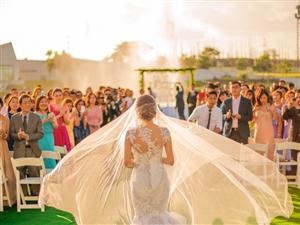 婚纱照拍摄技能Get 新人拒绝枯燥乏味