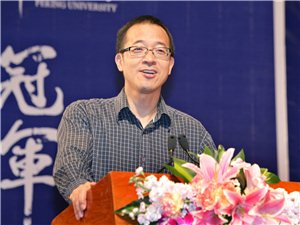 新东方创始人俞敏洪教你创业