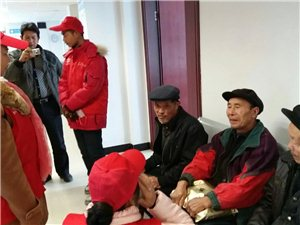 2015-11-27晩前往龙池妙泉葛卯慰问火灾