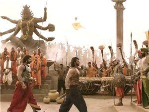 印度史诗片的人文情怀:评《巴霍巴利王》