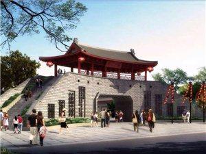 兴平市西王村――一个传奇的地方..