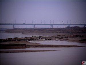 渭河向�|流