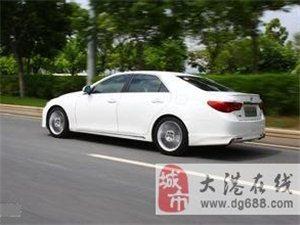 售丰田锐志2.5轿车