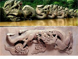 泸县文物概况