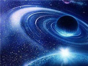 我们在宇宙旅行