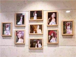 300套九宫格照片墙免费送   新古典摄影全城答谢会震撼来袭!