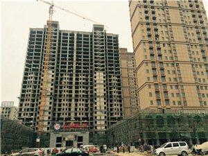 1月18日人人购物广场建鼎店即将开业,建鼎购房福利来袭